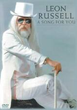 Leon Russell - A Song For You [DVD] (PCRDVD125)
