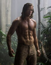 "004 The Legend of Tarzan - Jungle Adventure Action 2016 Movie 14""x18"" Poster"