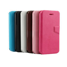 Ultra Slim Stand Flip Leather Card Pocket Case Cover For Samsung Galaxy Note 3