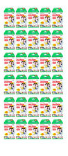 600 Prints Fujifilm instax Mini Instant Film for Fuji 25 50s 7s 8 70 90 (CASE)