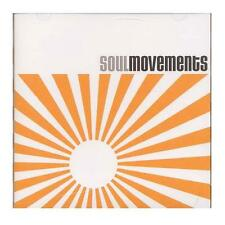 SOUL MOVEMENTS / SOULMOVEMENTS - BENZ STREET RECORDS SAMPLER - CD - OVP