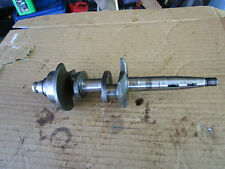 Mercury Outboard Crankshaft Part # 421-2224 Possibly 1973-1975 7.5 HP 9.8 hp 110