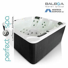Whirlpool Daytona Beach Premium Outdoor 5 Personen Hot Tub Aussenwhirlpool SPA