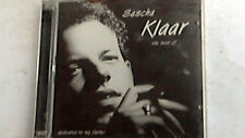 2er-CD Sascha Klaar  --- The Best of...--