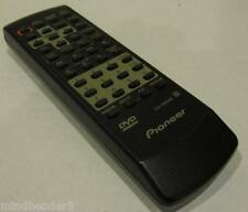 PIONEER CU-DV042 Original DVD Player Remote Control Unit