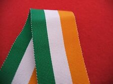 King's South Africa Medal 1902 Ribbon Full Size 16cm long