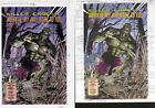 BATMAN CHRONICLES #3 KILLER CROC COMPLETE STORY Pg 1-10 HAND COLORED PRINT GUIDE