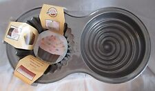 Wilton Cupcake Pans - Giant  NEW NEVER USED