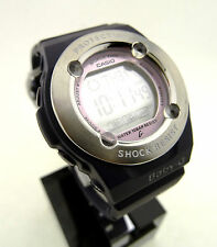 Casio Baby-G, BG-1300-2ER, Alarmchrono, World Time
