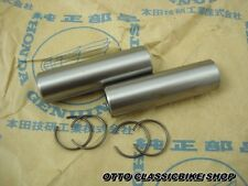 NOS Honda 305 C77 CA77 CS77 CB77 CL77 CP77 CYP77 Pin Piston + Clip 13111-251-000