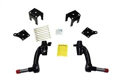 "EZ GO Golf Cart Part JAKE'S 6"" Spindle Lift Kit 2001-2009 TXT Electric USA MADE"