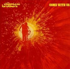 Come with Us by The Chemical Brothers (CD, Jan-2002, Astralwerks) New Sealed