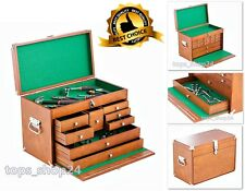 Wood Craft Machinist Cabinet Hardware Toolbox Chest Drawer Tool Box Storage Home