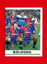 CALCIATORI Panini 2000-2001 - Figurina-sticker n. 52 - BOLOGNA SQUADRA DX -New
