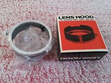 Olympus Genuine Lens Hood for Olympus 35EC /35RC / PEN EED Made in Japan