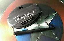 """Hot toys mms156 Captain America The First Avenger 1/6 Scale """"12"""" stand"""