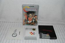 CONTRA NES NINTENDO GAME COMPLETE IN BOX STILL IN WRAPPER GREAT CONDITION