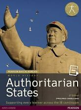 History: Authoritarian States 2e Student Edition Text Plus Etext by Keely...