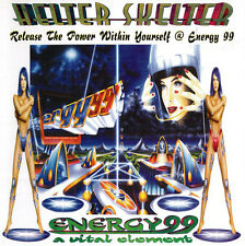HELTER SKELTER - ENERGY 99 (TECHNODROME CD COLLECTION) (NORTH, STEAM)