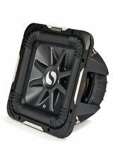 Car Subwoofer Kicker 11S12L72 12-Inch 1500W 2 Ohm Auto Audio