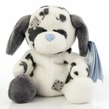 "4"" My Blue Nose Friends Splodge the Dalmatian No. 29 - Plush Soft Toy"