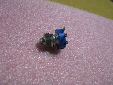 BOURNS VARIABLE RESISTOR # 3852B-202-251A NSN: 5905-00-558-7619