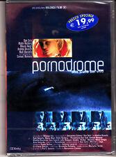 SUBSONICA - PORNODROME - UNA STORIA DAL VIVO - DVD (NUOVO SIGILLATO)