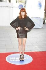 Florence Welch A4 Photo 10