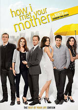How I Met Your Mother-The Ninth and Legendary Final Season-DVD-SEALED