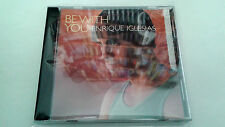 "ENRIQUE IGLESIAS ""BE WITH YOU"" CD SINGLE 2 TRACKS"