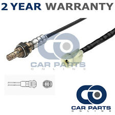 FOR SUZUKI JIMNY 1.3 16V 2001-06 4 WIRE FRONT LAMBDA OXYGEN SENSOR EXHAUST PROBE