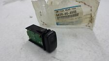 Original MAZDA Schalter Nebelscheinwerfer Fog light switch 323 BA 626 MX-6 GE