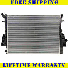 13022 RADIATOR FOR FORD F250 350 450 550 SUPER DUTY PICKUP DIESEL TURBOCHARGED