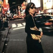 "PJ HARVEY ""STORIES FROM THE CITY,STORIES"" CD NEUWARE !!"