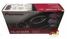 "Pioneer TS-G1345R 250W 5-1/4"" 2-Way G-Series Coaxial Car Speakers"