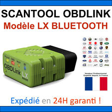 OBDLINK LX BLUETOOTH Interface diagnostic ScanTool - 16 bits AUTOCOM DELPHI VCDS