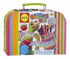 ALEX Toys, Craft My First Sewing Kit 195WN, Children Kids Art, New