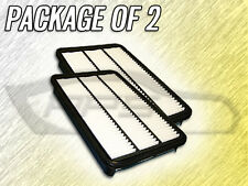AIR FILTER AF4721 FOR SLX PASSPORT AMIGO AXIOM RODEO TROOPER T100 - PACKAGE OF 2