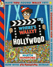 Where's Wally in Hollywood: 10th Anniversary Special Edition by Martin...