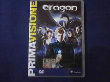 ERAGON - FILM IN DVD ORIGINALE - visitate il negozio COMPRO FUMETTI SHOP