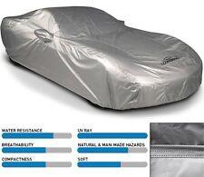Coverking Silverguard Car Cover - Gray