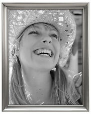 Malden Concourse Pewter Picture Frame 8'' X 10'' Pewter