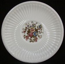 Wedgwood China Conway Pattern # AK8384  Saucer Only 5 5/8""