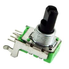 Marshall amp potentiometer 11mm 100k linear PC mount
