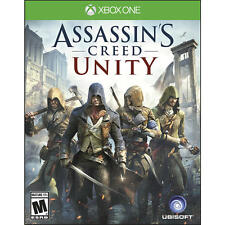 ASSASSIN's Creed Unity DOWNLOAD CARD (XBOX ONE) - VELOCE inviare
