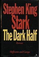 Stephen King - Stark - The Dark Half