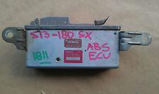 JDM  NISSAN S13 180SX SR20 ABS BRAKE CONTROL MODULE COMPUTER 47850 39F00