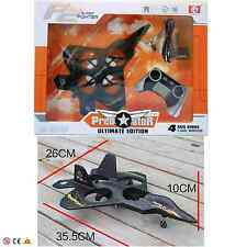 F2 super fighter predator toy ultimate edition RTO8 4 canaux 2.4GHz 14+ ans