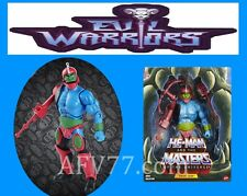 Masters of the Universe MOTU Classics Filmation TRAP-JAW 2.0 ---Read Listing---