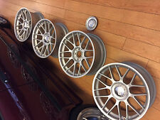 "BBS RC 18"" rims - rare , motorsport, BMW"